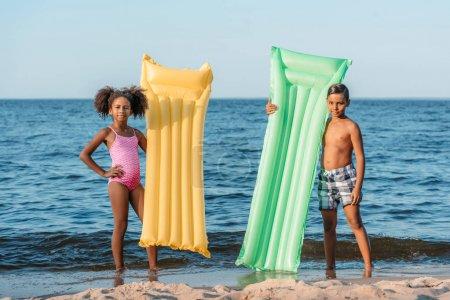 swimming mattresses