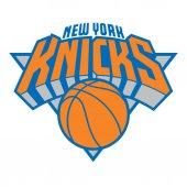 Washington USA Feb 25 2017: Vector illustration of American basketball team New York Knicks logo