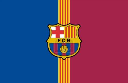 FotbolFC Barcelona log
