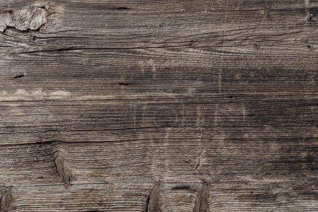 Photo pour Ancien plancher de bois franc texturé gros plan, menuiserie et fond de travail du bois - image libre de droit
