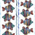 Rare, beautiful, marine, exotic, aquarium fish. Aq...