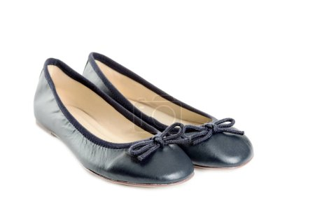 Pair of female shoes
