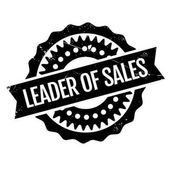 Leader of sales stamp