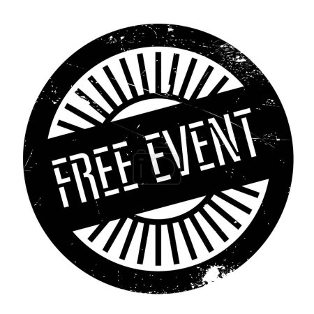 Free event stamp