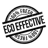 Eco effective stamp