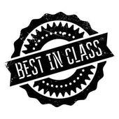 Best in class stamp