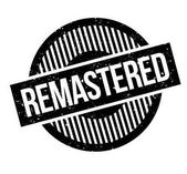 Remastered rubber stamp Grunge design with dust scratches Effects can be easily removed for a clean crisp look Color is easily changed