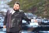 Jacques Houdek from Croatia Eurovision 2017