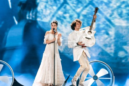 NAVI Band from Belarus Eurovision 2017
