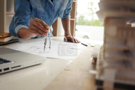 Colleagues interior designer Corporate Achievement Planning Desi