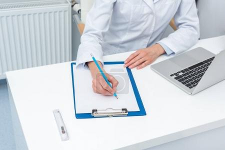 writing in clipboard