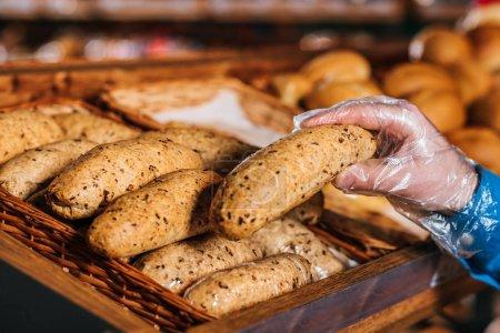 bread store