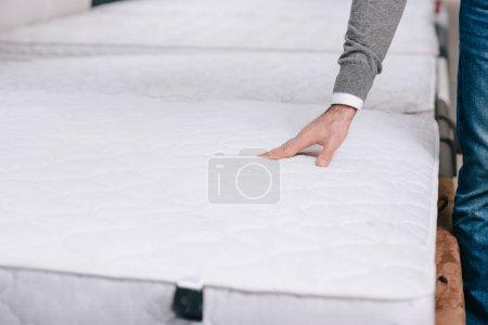 choosing mattress