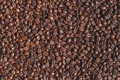 """Постер, картина, фотообои """"Жареные ароматические коричневые кофейные зерна"""""""