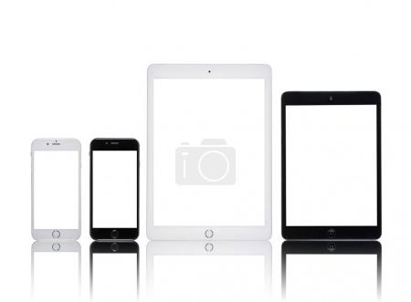 various digital devices