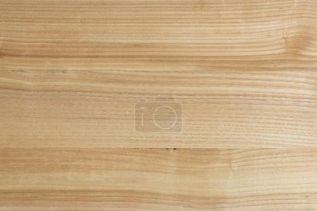 Photo for Full frame of light brown textured wooden background - Royalty Free Image