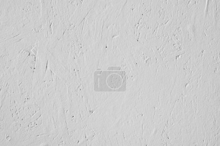 Photo for Close-up view of abstract gray concrete wall textured background - Royalty Free Image