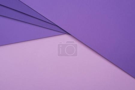 lila und hellviolett gefärbter Hintergrund
