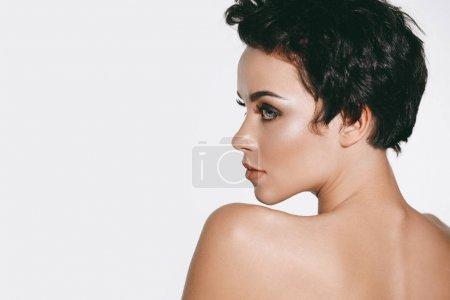 gorgeous naked woman