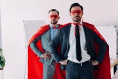 super businessmen