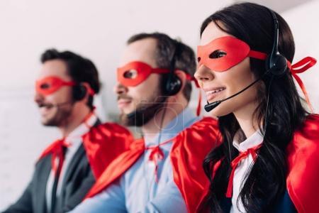 Super consultants