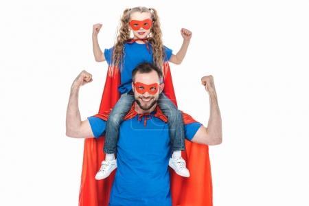 super father