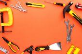 various reparement tools