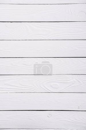 Wooden white striped textured background
