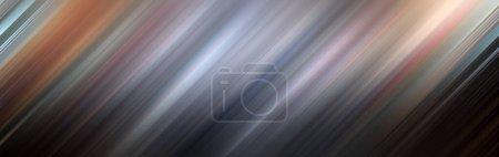 abstract motion blur background design illustration