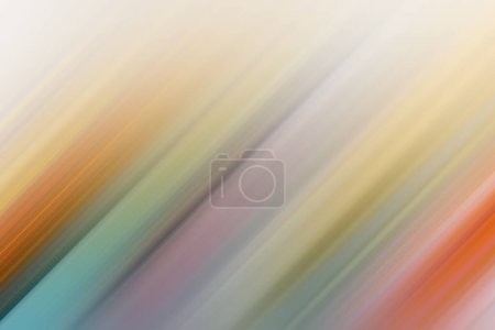 Photo for Colorful background with blur effect. - Royalty Free Image
