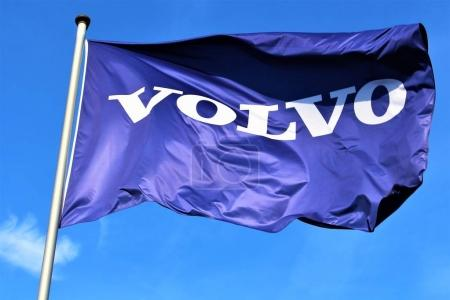 An Image of a Volvo