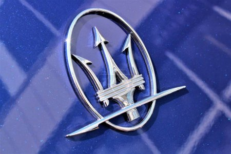 An image of a maserati