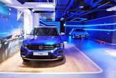 Volkswagen Home is like no other known car showroom.