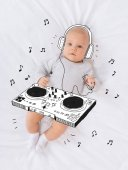 little dj