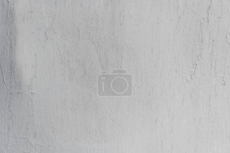 Photo for Grey blank concrete wall textured background - Royalty Free Image