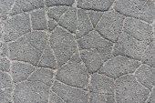 """Постер, картина, фотообои """"каменный тротуар"""""""