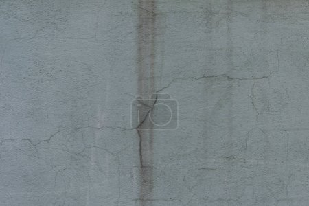 Photo for Weathered concrete wall textured background - Royalty Free Image