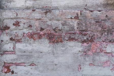 Texture murale en brique