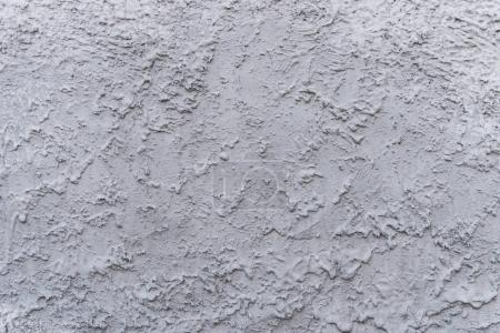 Photo for Close-up view of rough weathered gray wall texture - Royalty Free Image