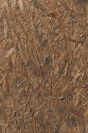 Wooden chipboard texture