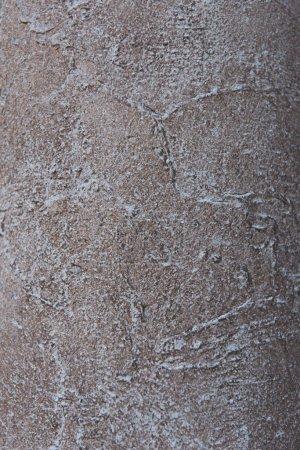 rough grey wall