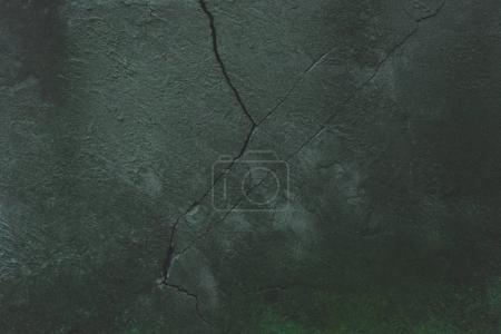 Photo for Close-up view of dark wall textured background - Royalty Free Image