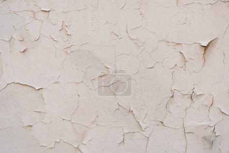 Photo pour Vue rapprochée de l'ancien tanné texture de mur - image libre de droit