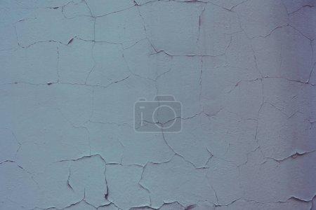 Photo pour Vue rapprochée de la texture de mur de béton gris - image libre de droit