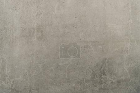 Photo for Close-up view of old blank grey cracked texture - Royalty Free Image
