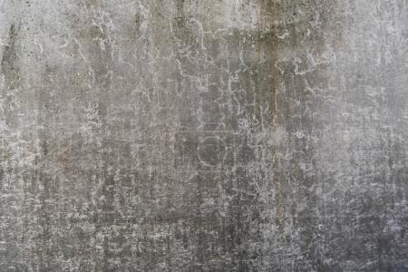 Photo for Close-up view of scratched wall textured background - Royalty Free Image