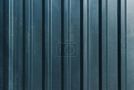 Iron sheet background