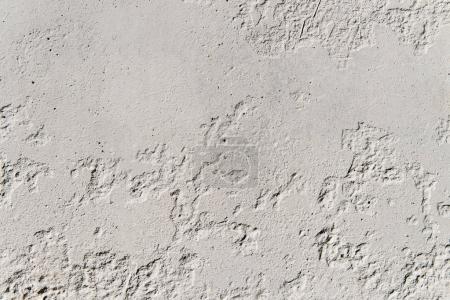 Foto de Vista cercana de gris hormigón pared textura de fondo - Imagen libre de derechos