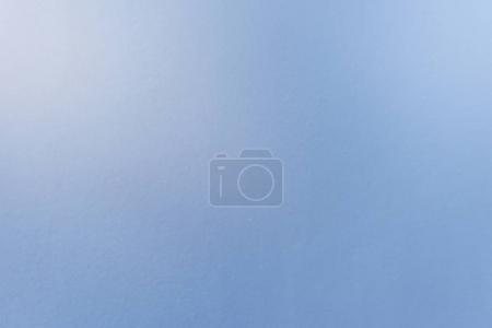 Photo for Blank bright blue abstract background - Royalty Free Image