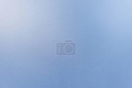Foto de Fondo abstracto azul brillante en blanco - Imagen libre de derechos
